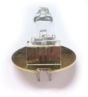 Topcon SL-2E Slit Lamp Bulb: Incandescent Bulbs: Amazon.com ...