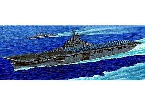 USS CV-9 Essex Carrier 1/350 Trumpeter