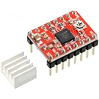 Robodo M38 A4988 Driver 3D Printer Module Stepper Motor Driver for 3D Printer Ramp CNC