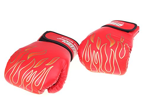 Chariot trading - Flame Muay Thai Training Punching Sparring
