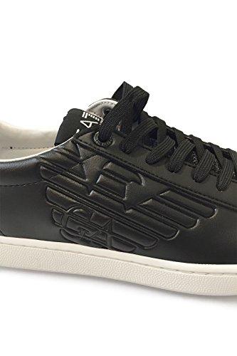 Black Negro Premium U 00020 278090 Classic 7p299 Armani Ea7 Basket nzIwS8vq