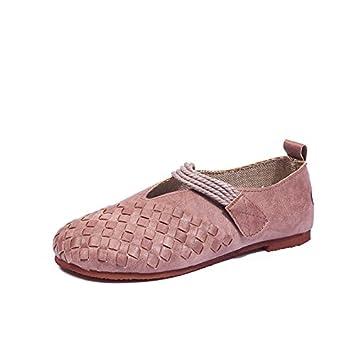 Consultez le manuel chaussures Chaussures en cuir souple unique avec une base plate sur la littérature et la grand-mère Chaussures fille Chaussures Poupée avec 1,5 cm de hauteur ,37, sa carte