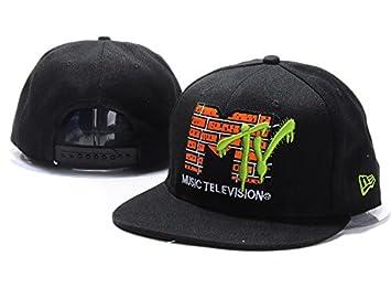 The Yo MTV Rap Logo Hip Hop Fashion Alternate Snapback Cap Hat ... 88ffe8fe6169