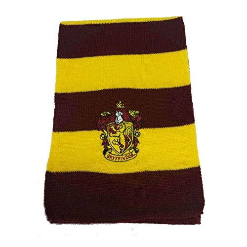 Harry Potter Scarf House Crest Gryffindor 62