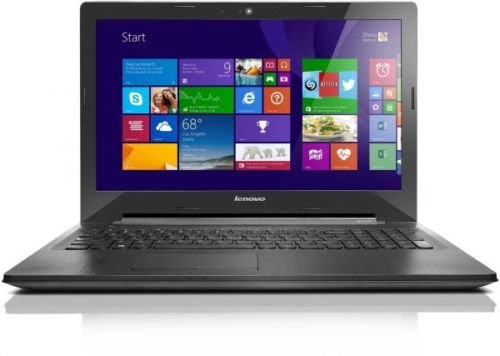 Lenovo IdeaPad G50 5.6' Touch Laptop, Intel Core i5-5200U, 4GB Ram, 500GB HDD, Windows 10 Home