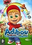 Adibou et les Saisons Magiques - 4/8 ans - Edition 2009