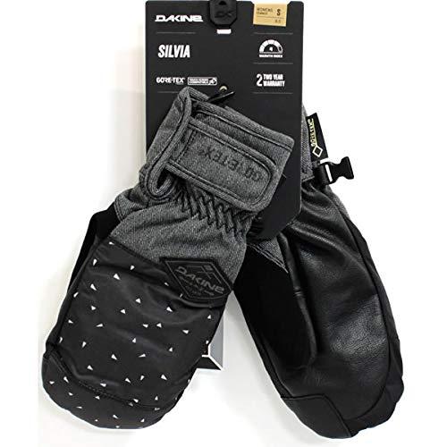 DAKINE(ダカイン) スノーボード グローブ ミトン ゴアテックス レディース DAKINE SILVIA GORE-TEX MITT/KIK(18-19 2019)スキー 手袋 ダカイン グローブ【C1】  Small