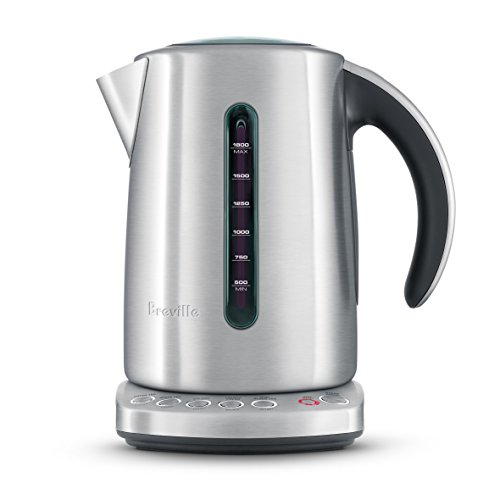 - Breville BKE820XL Variable-Temperature 1.8-Liter Kettle