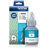 Brother BT5000C Ink Bottle (Cyan)