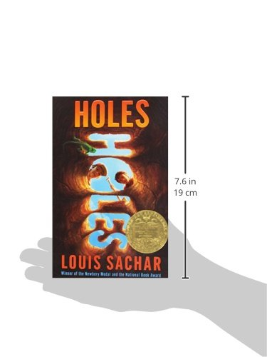 Holes (Holes Series) by Farrar, Straus & Giroux (Image #2)