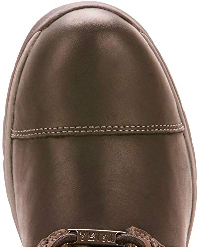 Berwick Insulated Ebony Brown GTX 557 Womens Ariat 0056 Black qntAT