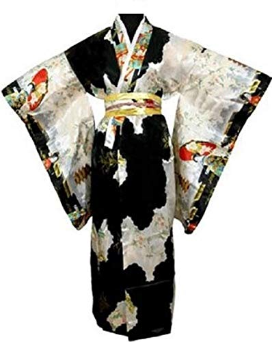 LV International Trade Adult Kimono