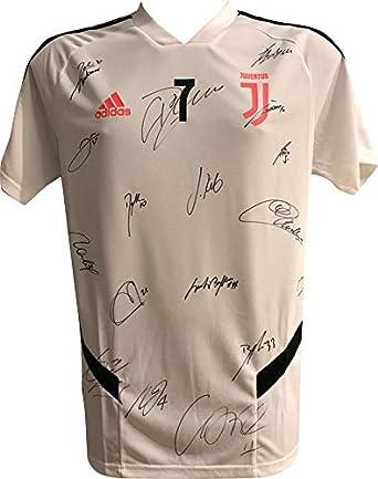 MAESTRI DEL Fútbol Camiseta Entrenamiento Blanca