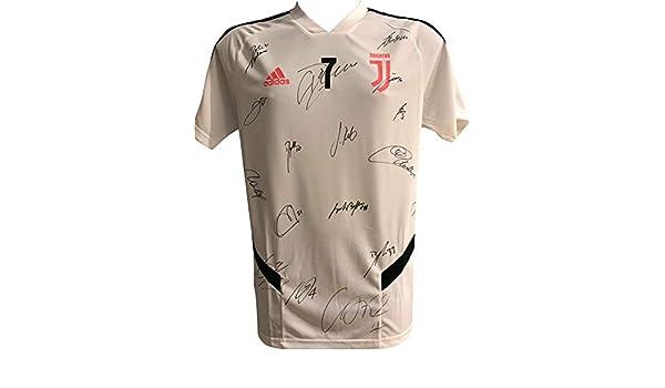 Maestri del Fútbol Camiseta Entrenamiento Blanca Ronaldo 7