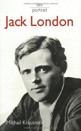 Jack London (dtv portrait)