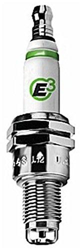 - E3 Spark Plug E3.34 Powersports Spark Plug, Pack of 1