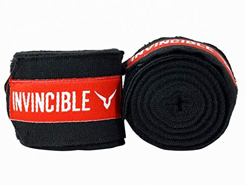 Invincible Mexican Style Budget Stretchable Handwraps Price & Reviews