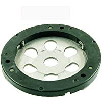 ZOZOSEP CDM4 Ingranaggi con Vassoio Cintura cassetto Gear Wheel per Marantz Player