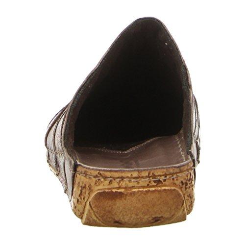 Femmes Chaussons plats 022°sahara beige, (022°sahara) 32090-19/022