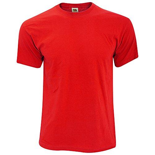 Stars T Original shirt Courtes Rouge Loom À The Screen Pour Of Homme Manches Fruit Ux6qUF1wT