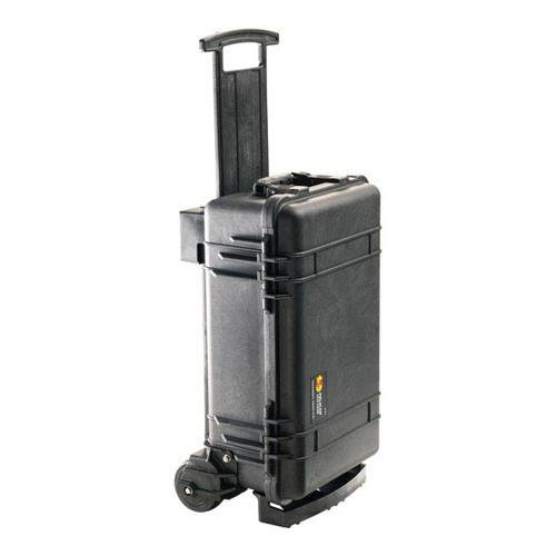 Pelican 1510M Case and Mobility Kit without Foam, Black by Pelican (Image #4)