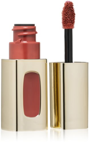L'Oréal Paris Colour Riche Extraordinaire Lip Gloss, Carame