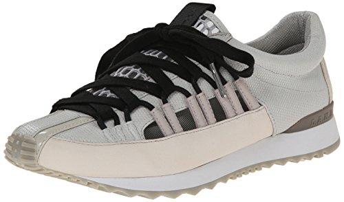 Sneaker Bennie A B Light Women's Grey Fashion L Bone M wqYTdgxyI