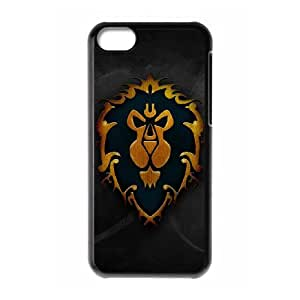 Generic Case Game World of Warcraft For iPhone 5C Q2A2558601