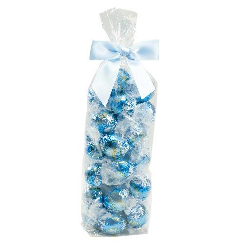 Lindor Truffles Stracciatella Chocolate 11.9 oz Bag ()