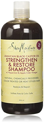 Shea Moisture Jamaican Black Castor Oil Strengthen/Grow and