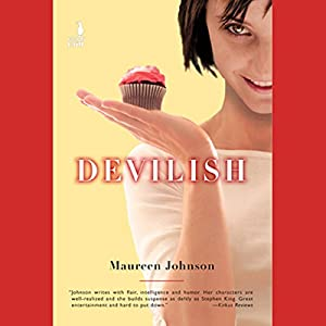 Devilish Audiobook