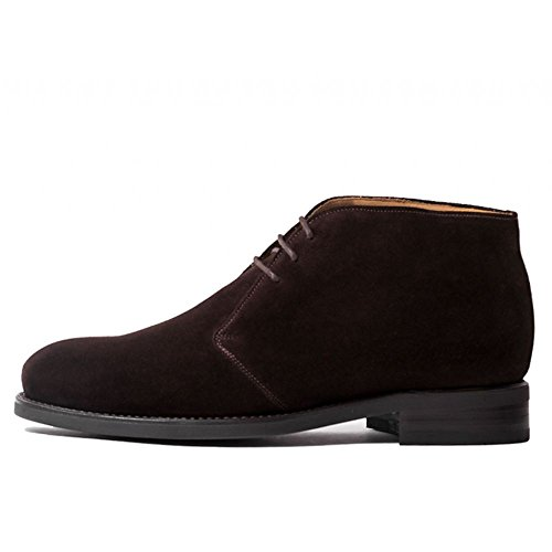 Crownhill Shoes - The Lancaster