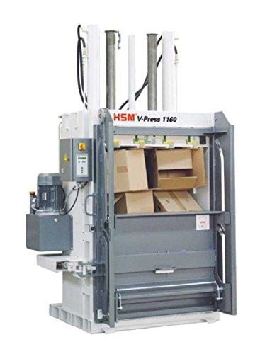 HSM V-Press 1160 Plus