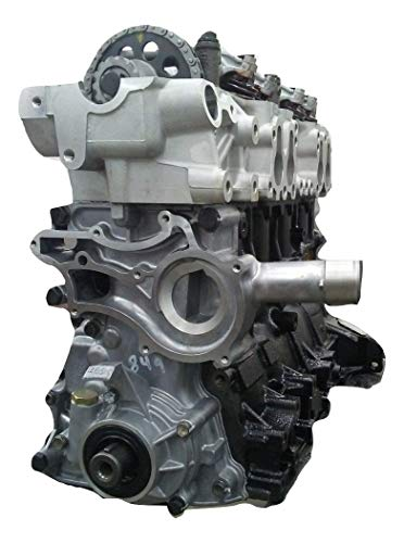 22R 22RE 2.4L Rebuilt Long Block for Toyota