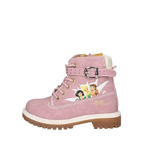 Disney Fairies FRS6044 Bootschuhe Mädchen Rosa
