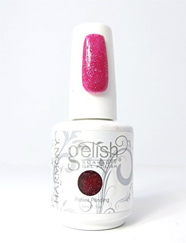 gelish nail polish high voltage - 2