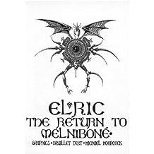 Elric: The Return to Melnibone
