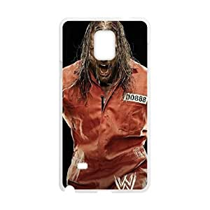 samsung galaxy note4 case, WWE Cell phone case for samsung galaxy note4 -PPAW8674456