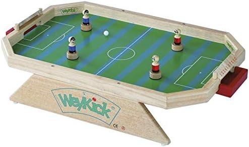 Weykick - Weykick Foot Stadion Janosch: Amazon.es: Juguetes y juegos