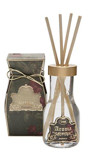 Sabon Sel Pham SABON Aroma Reed Diffuser (Mini Provence,Lavender) ()