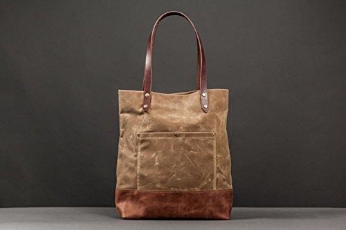 Tragetasche. Handtasche. Tasche für Frauen. Umhängetasche für Arbeit. Reisetasche Sand 95FzhQcP