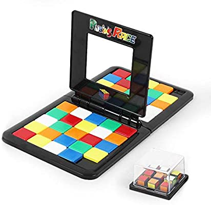 Magic Block Game Kids /& Adults Family Party Fun Board Game Puzzles Race Jigsaw