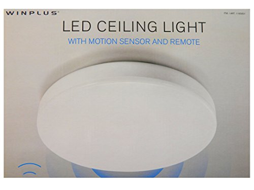 Led Motion Sensor Light Costco