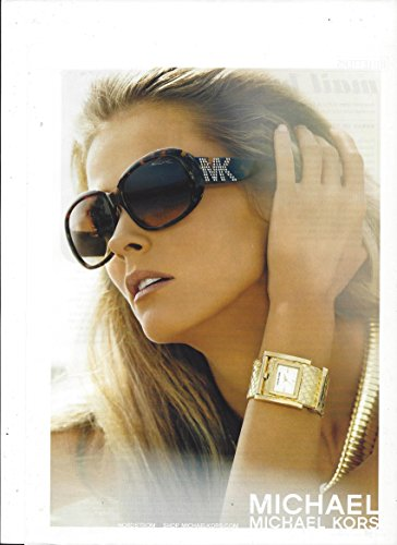 print-ad-with-carmen-kass-for-michael-kors-logo-accessories-print-ad