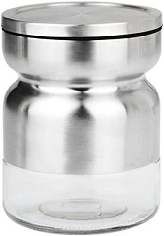 Cuisinox Air Tight Canister, 500ml
