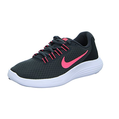 White Donna Punch NIKE Lunarconverge Running Anthracite black Scarpe Hot Wmns Multicolore IwvqUAw
