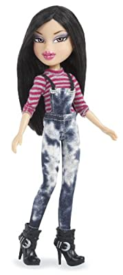 Bratz Strut It Doll - Jade from Bratz