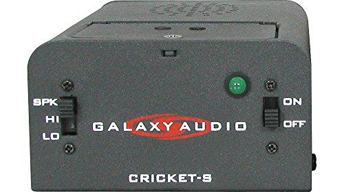 Galaxy Cricket Polarity Test Set