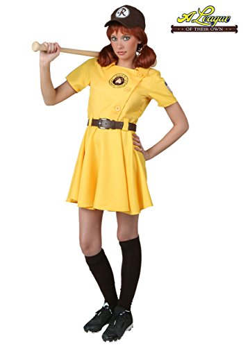Plus  (Plus Size Womens Baseball Costume)