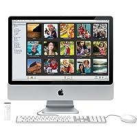 アップルApple iMac MA876J Aの商品画像